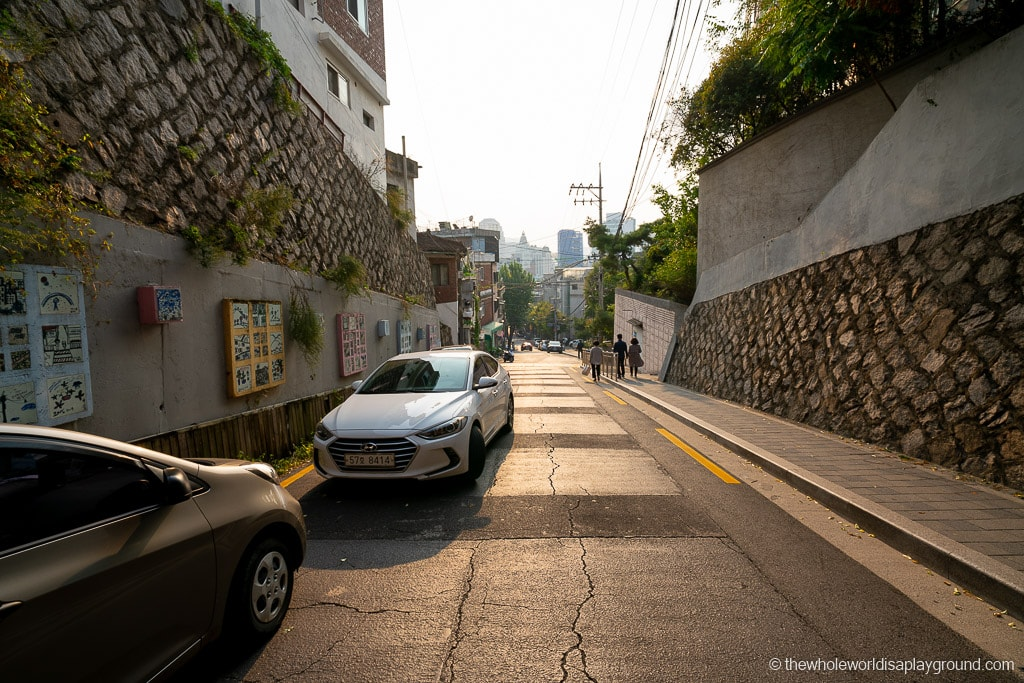 Tips for Renting a Car in South Korea