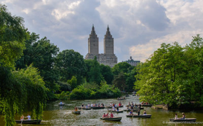 17 Most Romantic Things to do in NYC