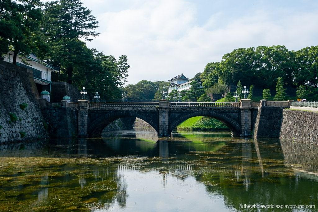 Tokyo 7 Day Itinerary`