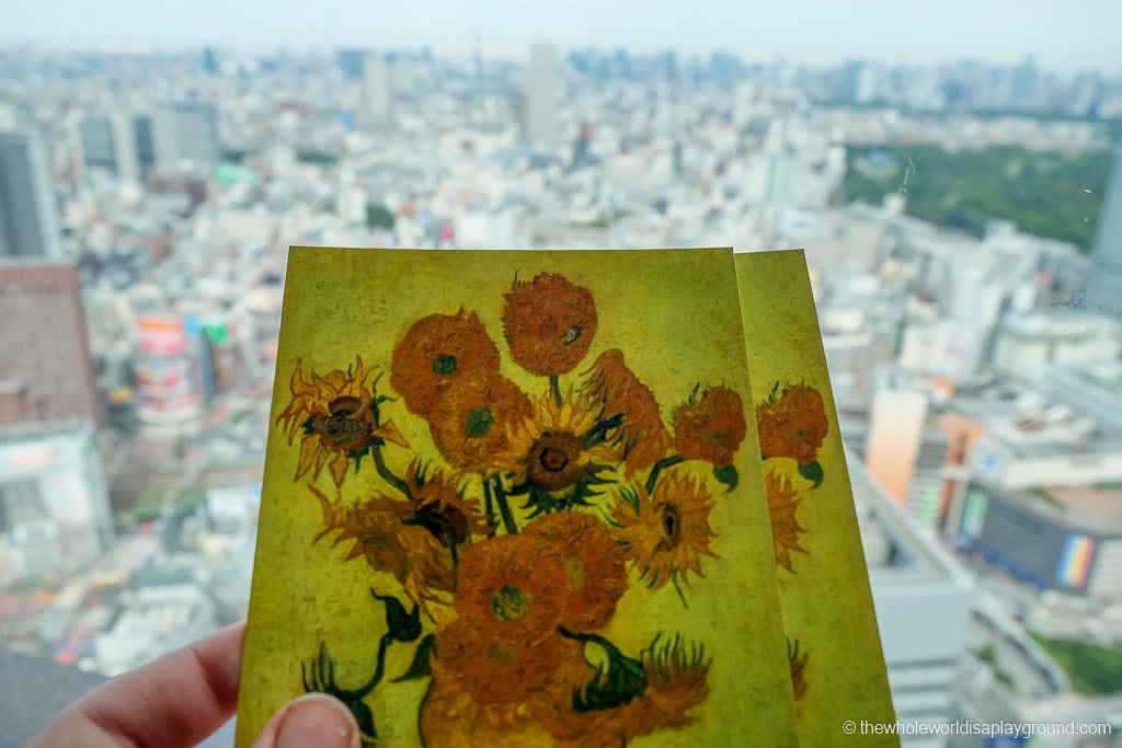 Tokyo itinerary 7 days
