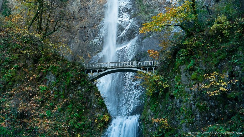 The 9 Best Waterfalls near Portland
