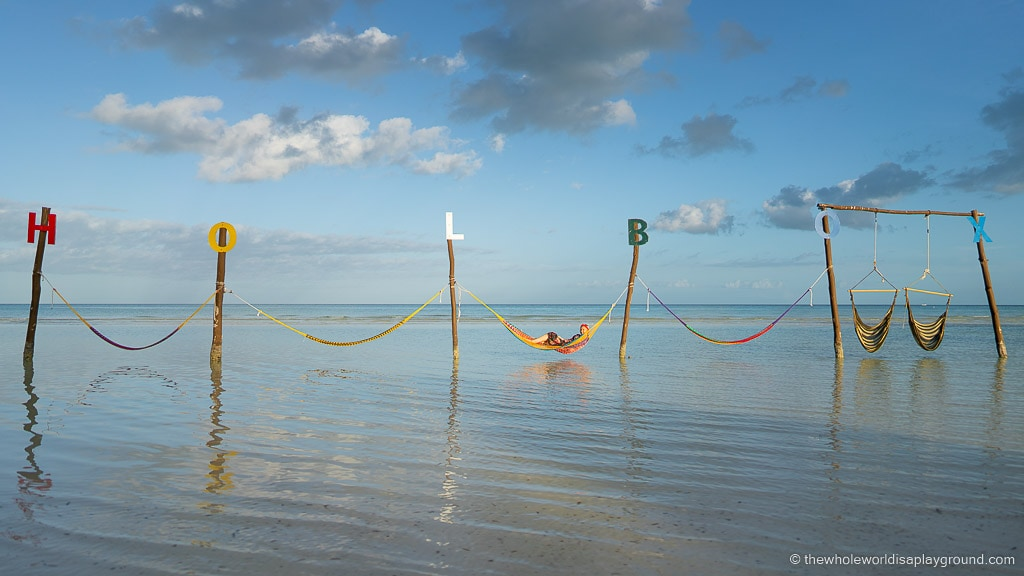 How to get to Isla Holbox (2020)