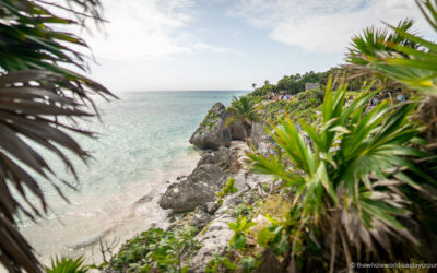 17 Best Things to do in Tulum