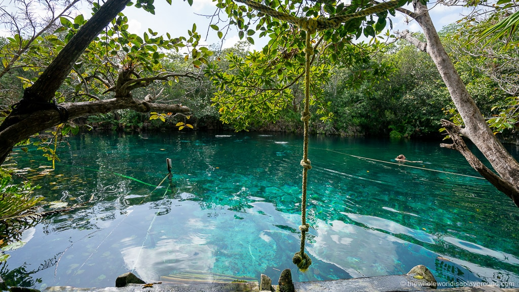 Cenote Carwash Tulum: Ultimate Guide (2020)