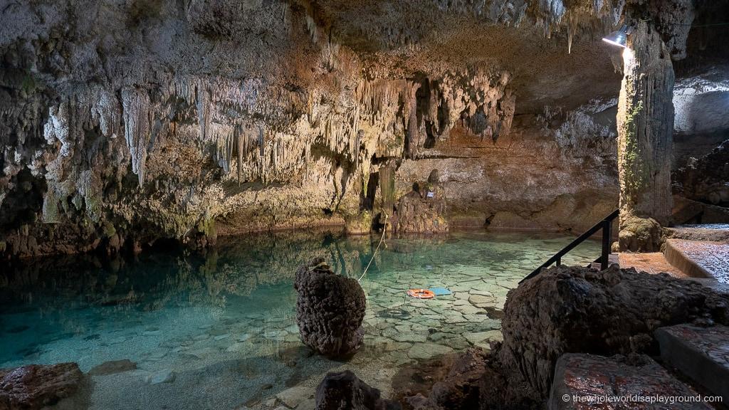 Cenote Choo Ha, Coba: Ultimate Guide (2020)
