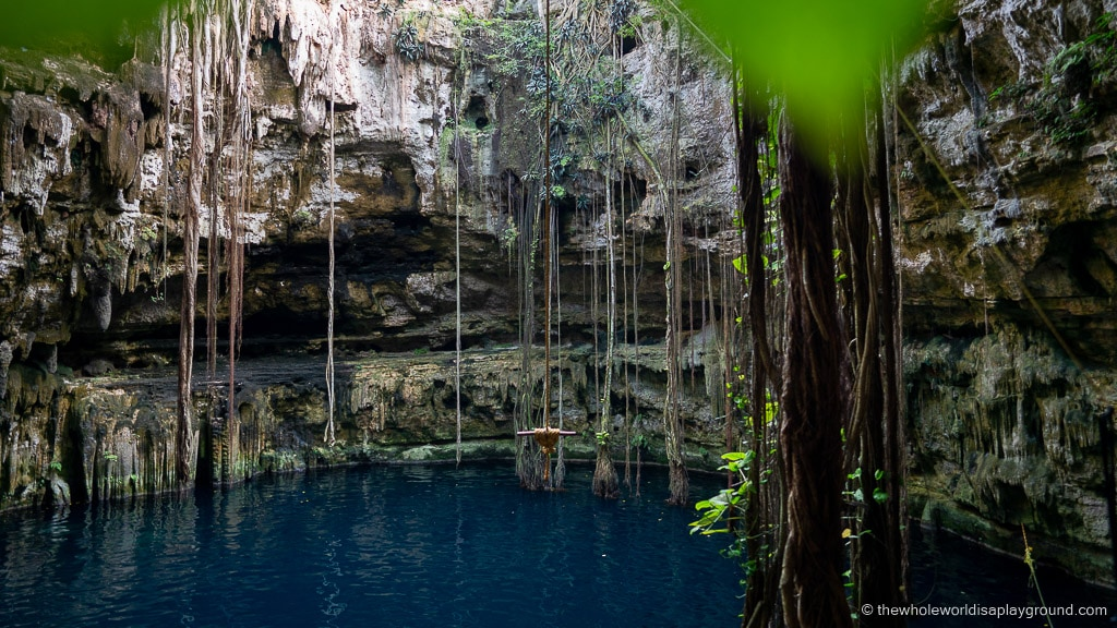 Cenote Oxman, Valladolid: Ultimate Guide (2020)