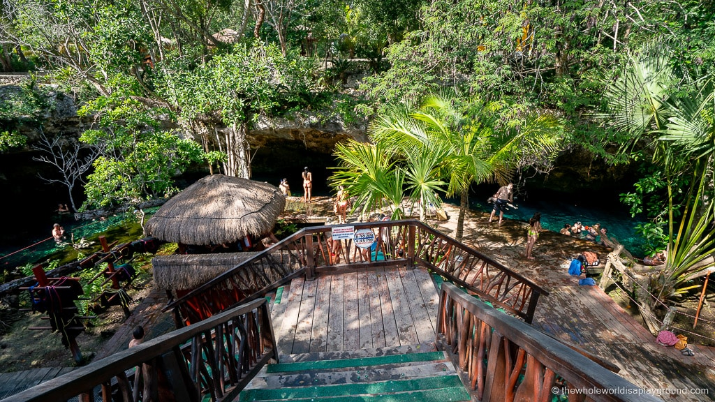 Gran Cenote Tulum: Ultimate Guide (2020)