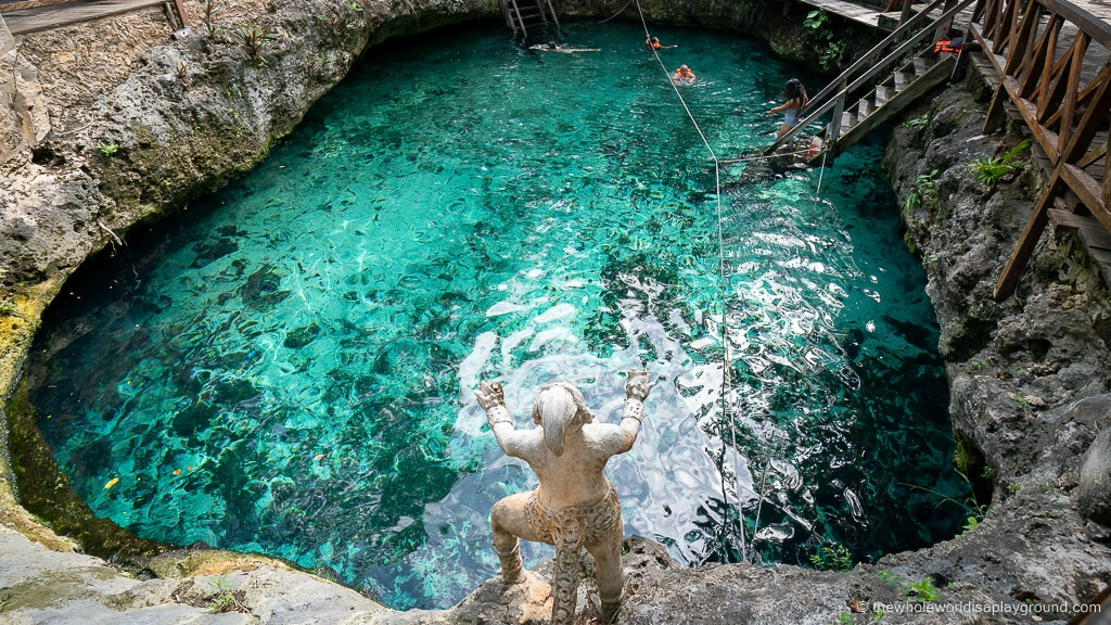 13 Best Cenotes near Playa Del Carmen (2020)