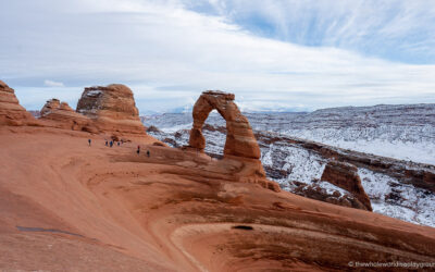 11 Best Hikes in Arches National Park, Utah