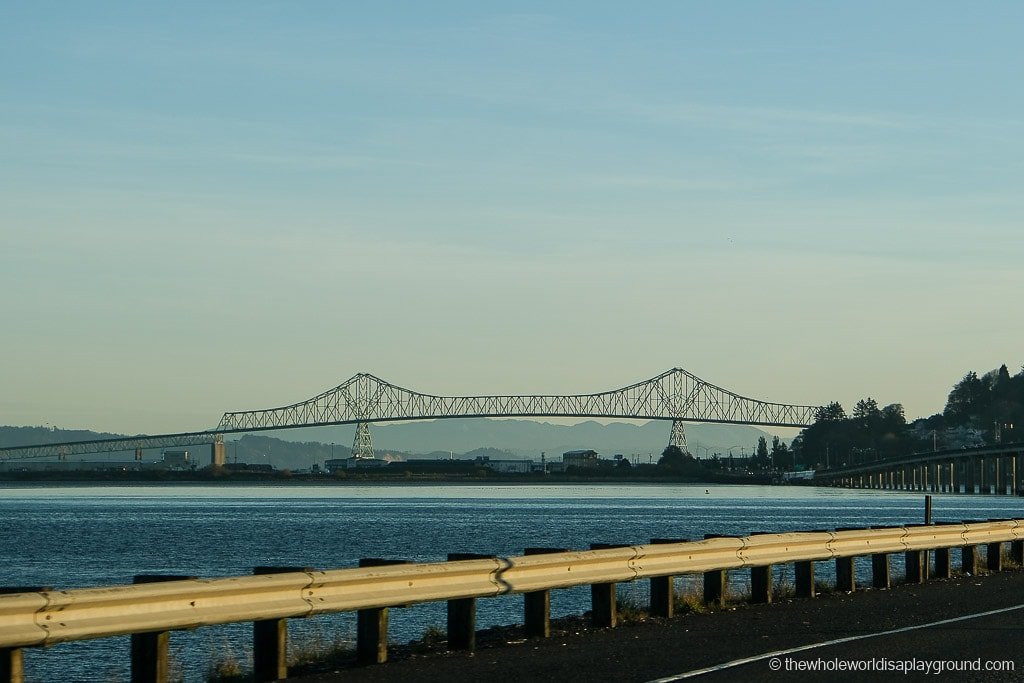 Things to do in Astoria