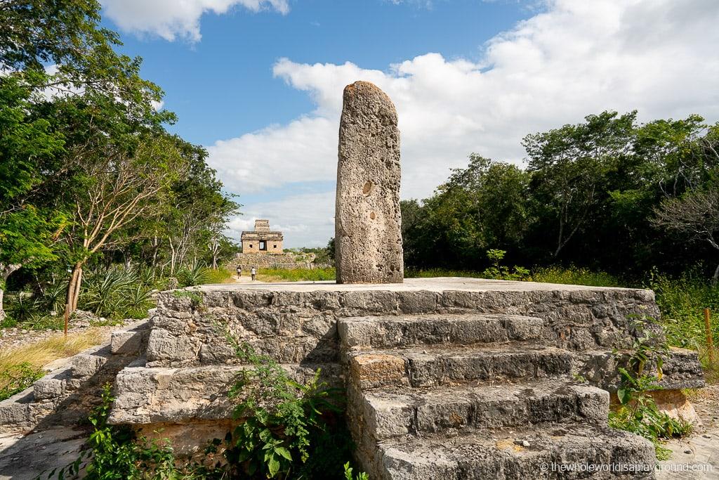 Yucatan Road Trip Itinerary