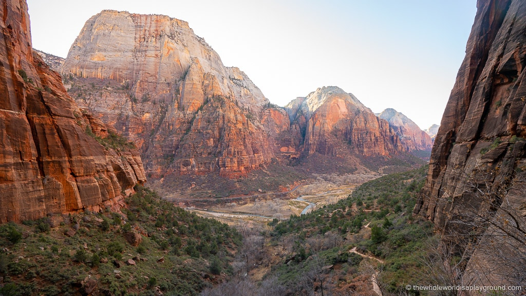 11 Best Hikes in Zion National Park (2020)
