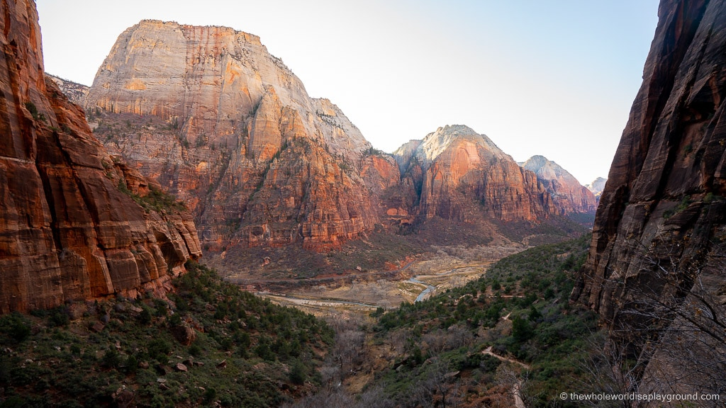Ultimate Guide to Zion National Park