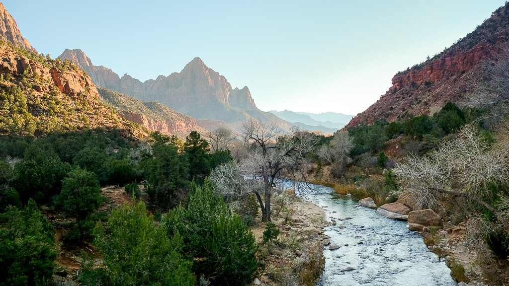 Zion National Park Itinerary: 1, 2 and 3 days in Zion