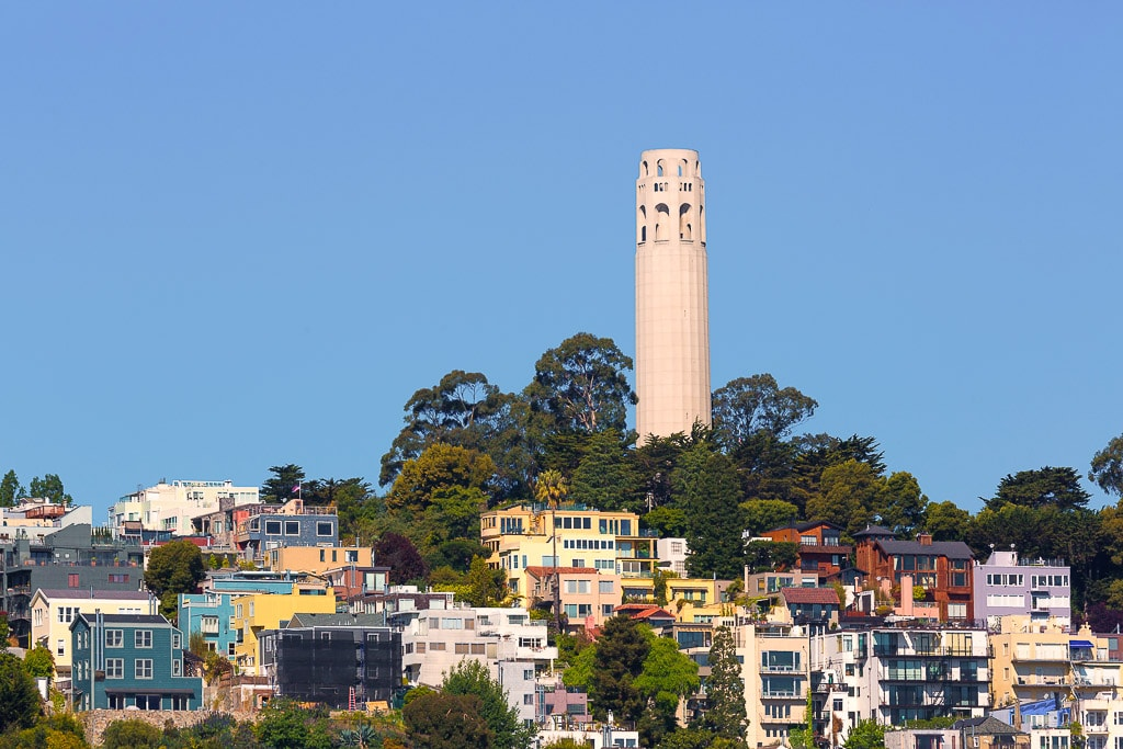 Best Photo Locations in San Francisco
