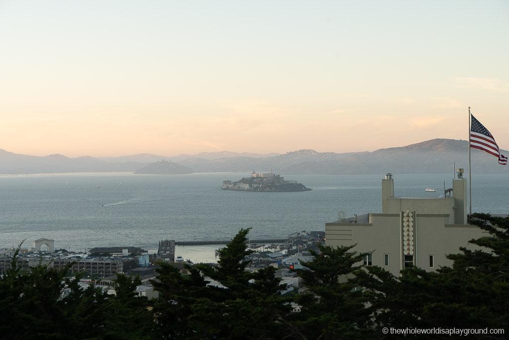 Photo Locations San Francisco