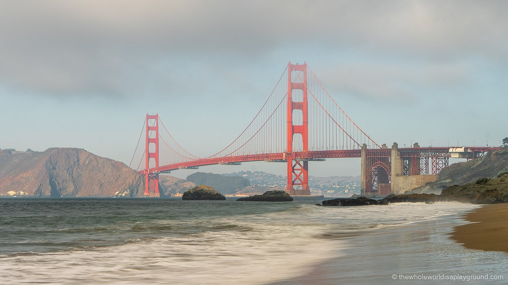 Best Photo Locations in San Francisco (with map)