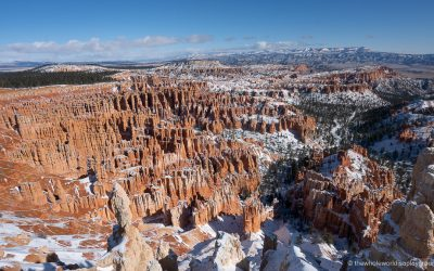 13 Awesome National Parks Near Las Vegas