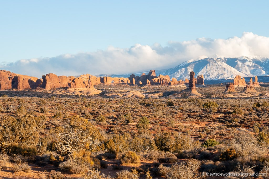 Where to Stay in Moab