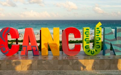 20 Best Things to do in Cancun