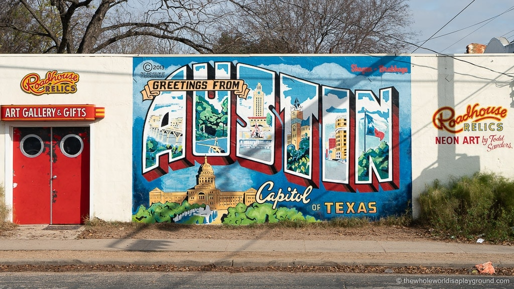 17 Best Murals in Austin (2020)