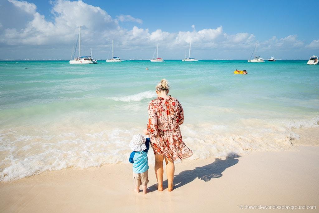 Isla Mujeres Cancun Day Trip