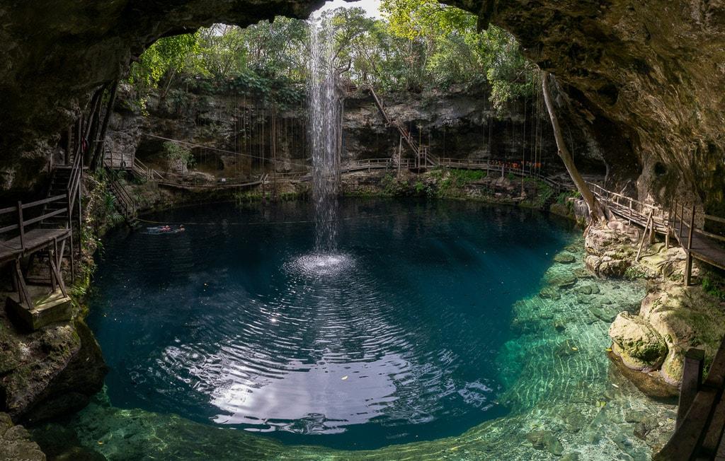 Cenotes Cancun