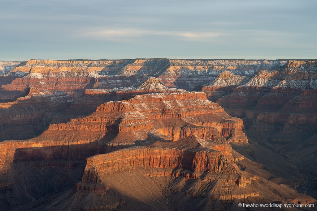 Things to do Grand Canyon