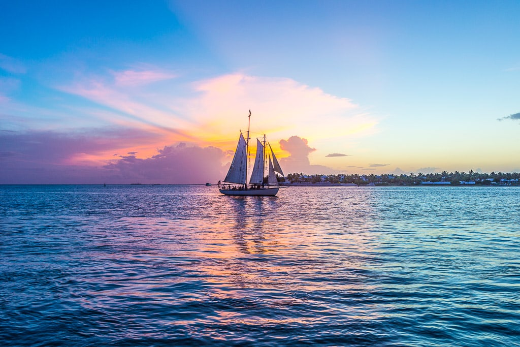 Things to do in Key West Florida