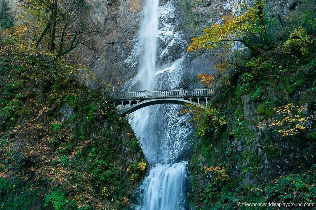Best Day Trips from Portland