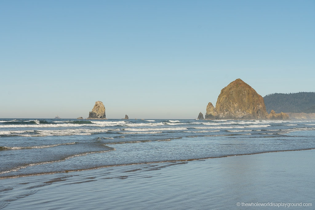 Things to do at Cannon Beach